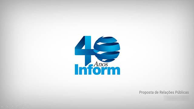 Inform - Apresentação Multimídia